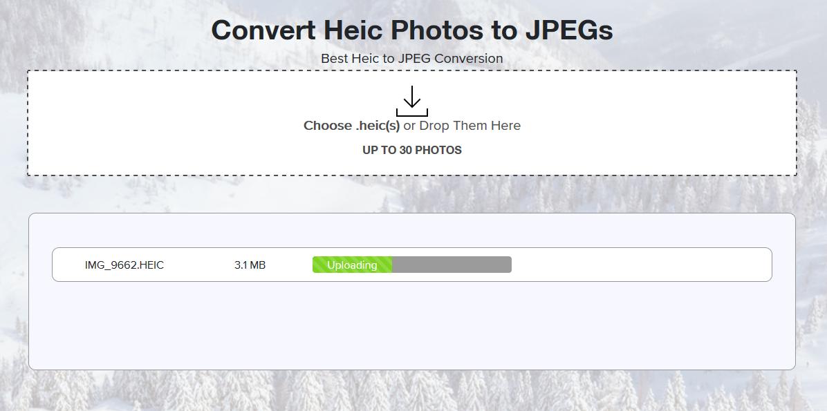heic convert
