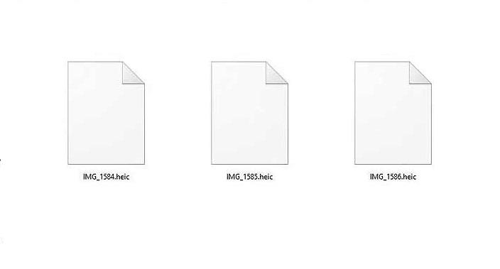 heic-файлы