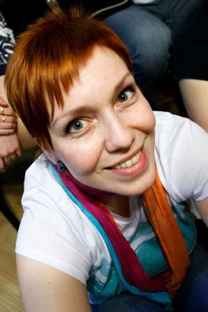 Ольга Смотрова