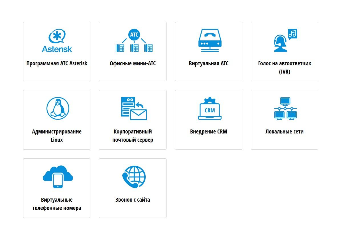 IT услуги в Казахстане